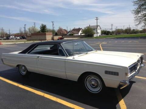 1966 Mercury Monterey for sale at Haggle Me Classics in Hobart IN