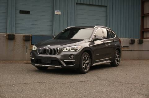 2016 BMW X1 for sale at EuroMotors LLC in Lee MA