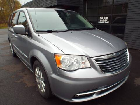 2013 Chrysler Town and Country for sale at Carena Motors in Twinsburg OH