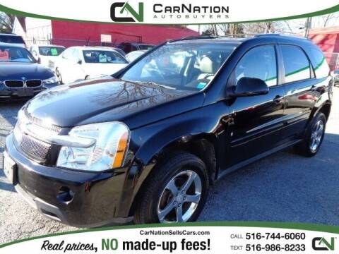 2007 Chevrolet Equinox for sale at CarNation AUTOBUYERS Inc. in Rockville Centre NY