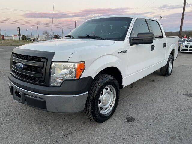 2014 Ford F-150 for sale at Southern Auto Exchange in Smyrna TN
