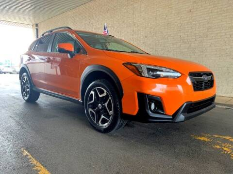 2018 Subaru Crosstrek for sale at Drive Pros in Charles Town WV