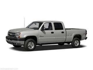 2005 Chevrolet Silverado 3500 for sale at West Motor Company in Hyde Park UT