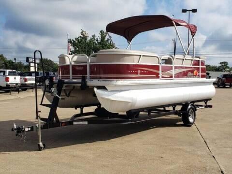 2014 SUN TRACKER OTHER for sale at Tyler Car  & Truck Center in Tyler TX