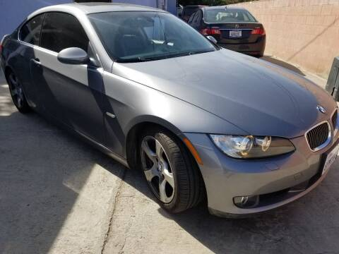 2009 BMW 3 Series for sale at Ournextcar/Ramirez Auto Sales in Downey CA