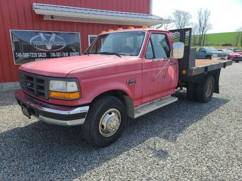 1995 Ford F-350 for sale at Vess Auto in Danville OH