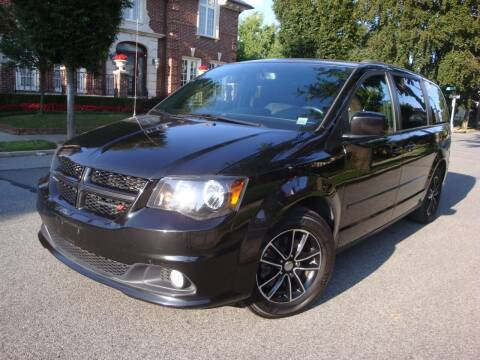 2017 Dodge Grand Caravan for sale at Cars Trader in Brooklyn NY