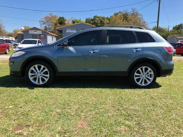 2012 Mazda CX-9 for sale at Unique Motor Sport Sales in Kissimmee FL