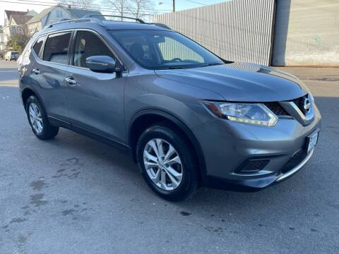 2015 Nissan Rogue for sale at Imports Auto Sales Inc. in Paterson NJ