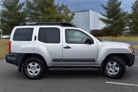 2006 Nissan Xterra for sale at SEIZED LUXURY VEHICLES LLC in Sterling VA