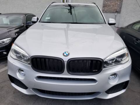 2014 BMW X5 for sale at Ournextcar/Ramirez Auto Sales in Downey CA