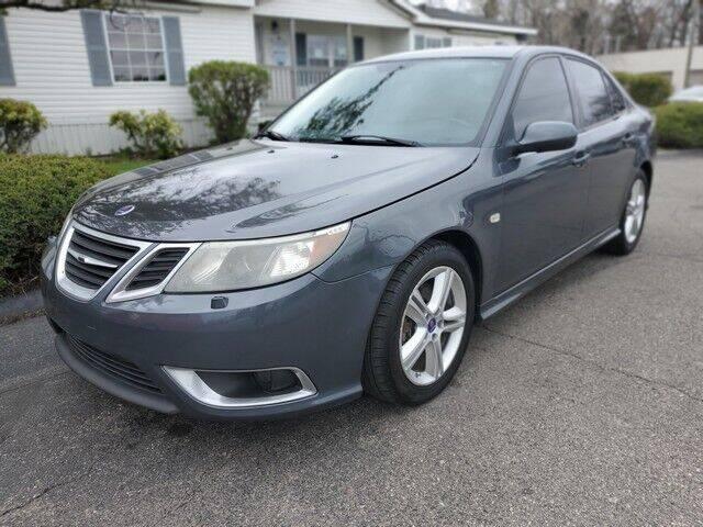 2008 Saab 9-3 for sale at Paramount Motors in Taylor MI