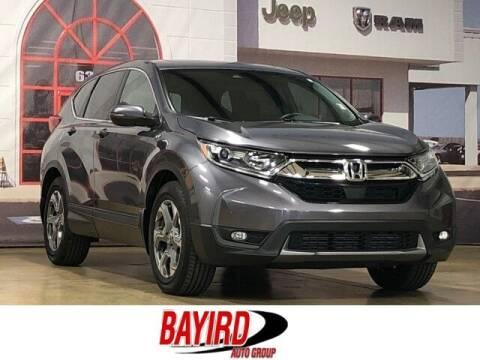 2019 Honda CR-V for sale at Bayird Truck Center in Paragould AR