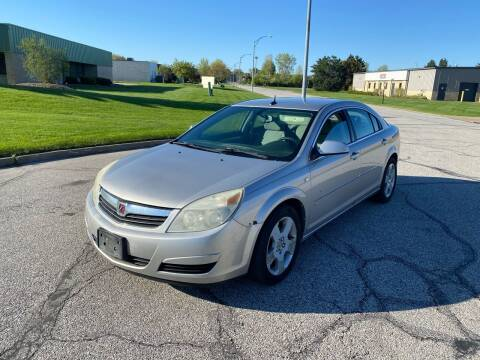 2007 Saturn Aura for sale at JE Autoworks LLC in Willoughby OH