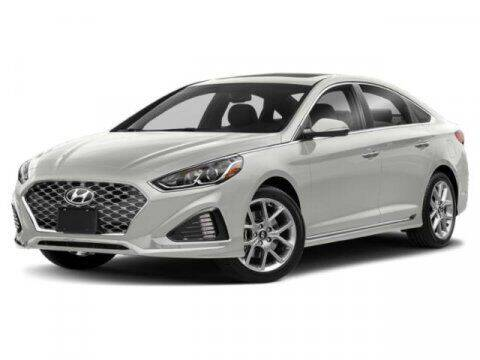 2018 Hyundai Sonata for sale at Loganville Quick Lane and Tire Center in Loganville GA