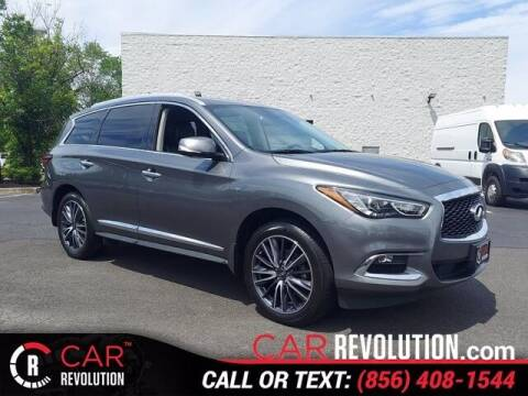 2018 Infiniti QX60 for sale at Car Revolution in Maple Shade NJ