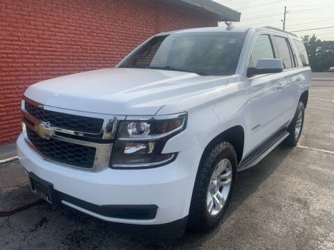 2016 Chevrolet Tahoe for sale at Cars R Us in Indianapolis IN