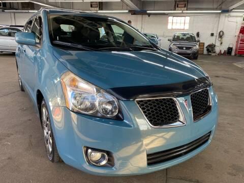 2009 Pontiac Vibe for sale at John Warne Motors in Canonsburg PA