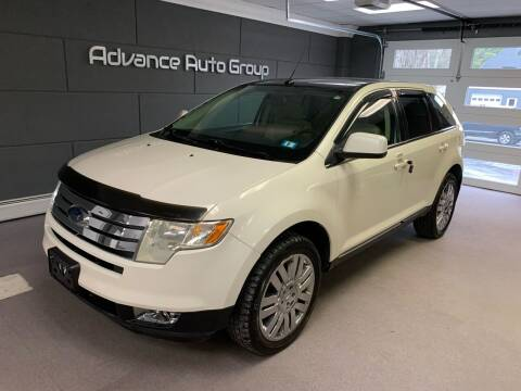2008 Ford Edge for sale at Advance Auto Group, LLC in Chichester NH