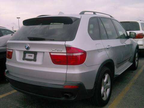 2009 BMW X5 for sale at ATLANTIC MOTORS GP LLC in Houston TX