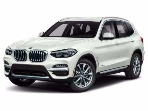 2018 BMW X3 for sale at 495 Chrysler Jeep Dodge Ram in Lowell MA