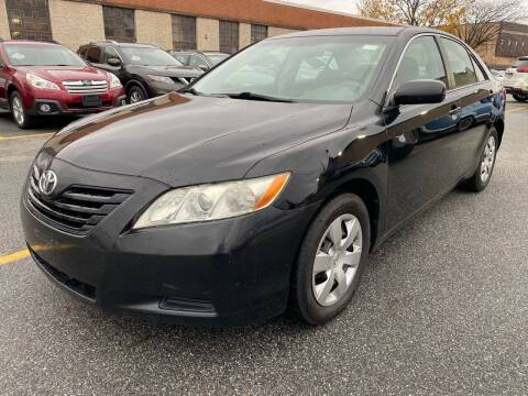 2009 Toyota Camry for sale at MAGIC AUTO SALES - Magic Auto Prestige in South Hackensack NJ
