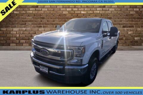2020 Ford F-350 Super Duty for sale at Karplus Warehouse in Pacoima CA