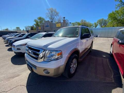 2013 Ford Expedition for sale at Car Depot in Detroit MI