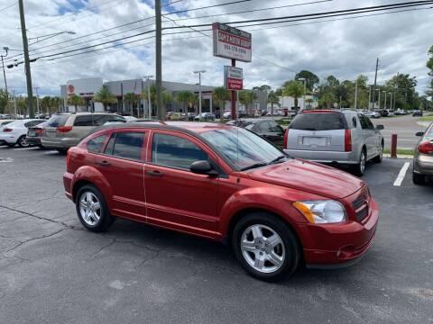 2007 Dodge Caliber for sale at Sam's Motor Group in Jacksonville FL