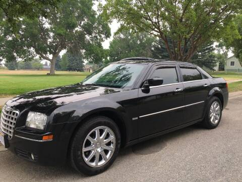 2009 Chrysler 300 for sale at Kevs Auto Sales in Helena MT