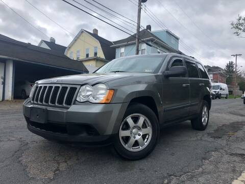 2008 Jeep Grand Cherokee for sale at Keystone Auto Center LLC in Allentown PA