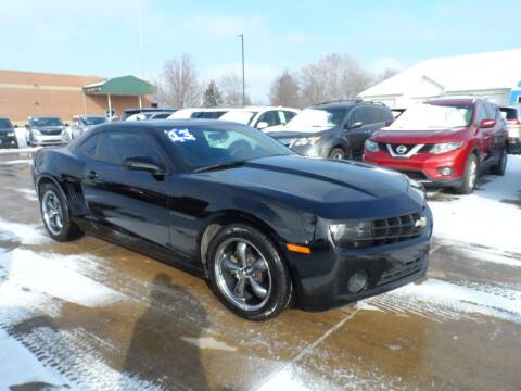 2013 Chevrolet Camaro for sale at America Auto Inc in South Sioux City NE