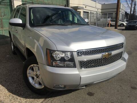 2011 Chevrolet Tahoe for sale at Illinois Auto Sales in Paterson NJ