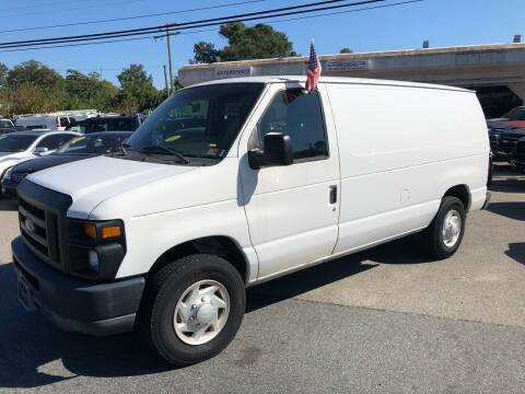 2009 Ford E-Series Cargo for sale at Mega Autosports in Chesapeake VA