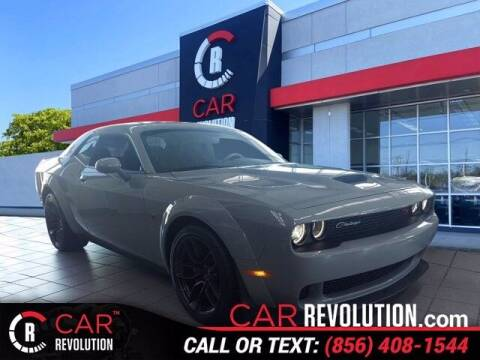 2021 Dodge Challenger for sale at Car Revolution in Maple Shade NJ