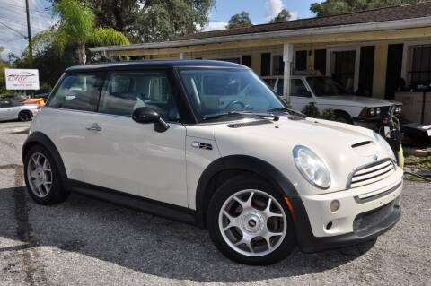 2005 MINI Cooper for sale at Elite Motorcar, LLC in Deland FL