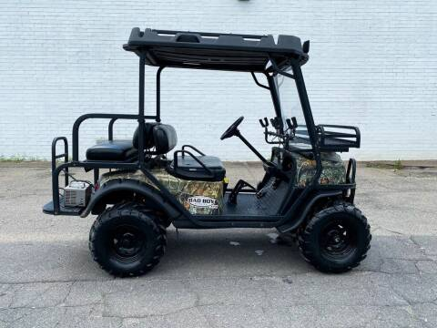 2012 Bad Boy Buggy Bone Collector for sale at Smart Chevrolet in Madison NC