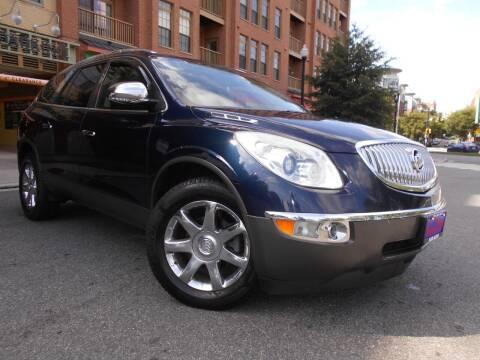 2011 Buick Enclave for sale at H & R Auto in Arlington VA
