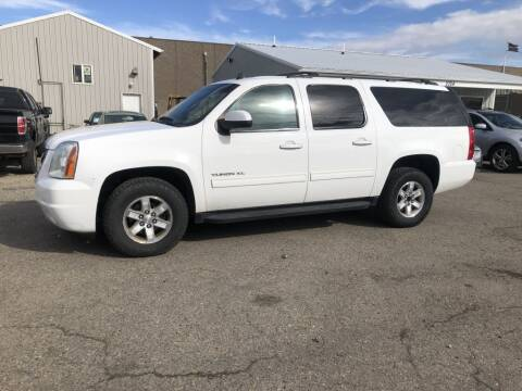 2013 GMC Yukon XL for sale at Mikes Auto Inc in Grand Junction CO