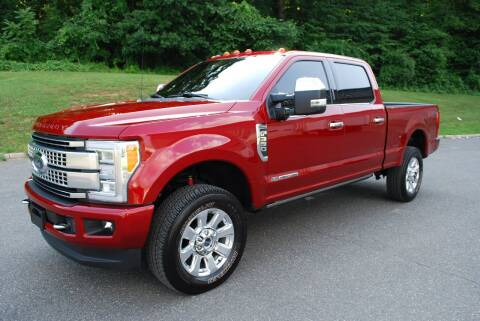 2017 Ford F-350 Super Duty for sale at New Milford Motors in New Milford CT