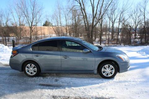 2012 Nissan Altima for sale at S & L Auto Sales in Grand Rapids MI