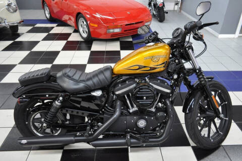 2016 Harley-Davidson® Sportster® for sale at Podium Auto Sales Inc in Pompano Beach FL