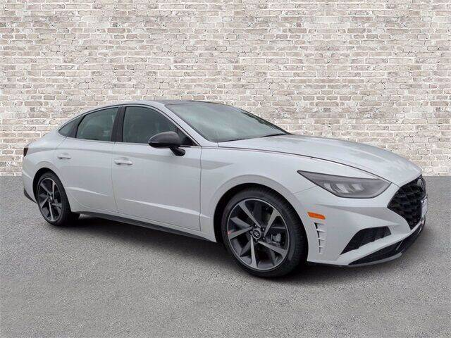 2022 Hyundai Sonata for sale in Midlothian, VA