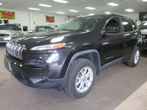2014 Jeep Cherokee for sale at US Auto in Pennsauken NJ