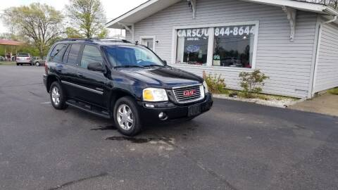 2006 GMC Envoy for sale at Cars 4 U in Liberty Township OH