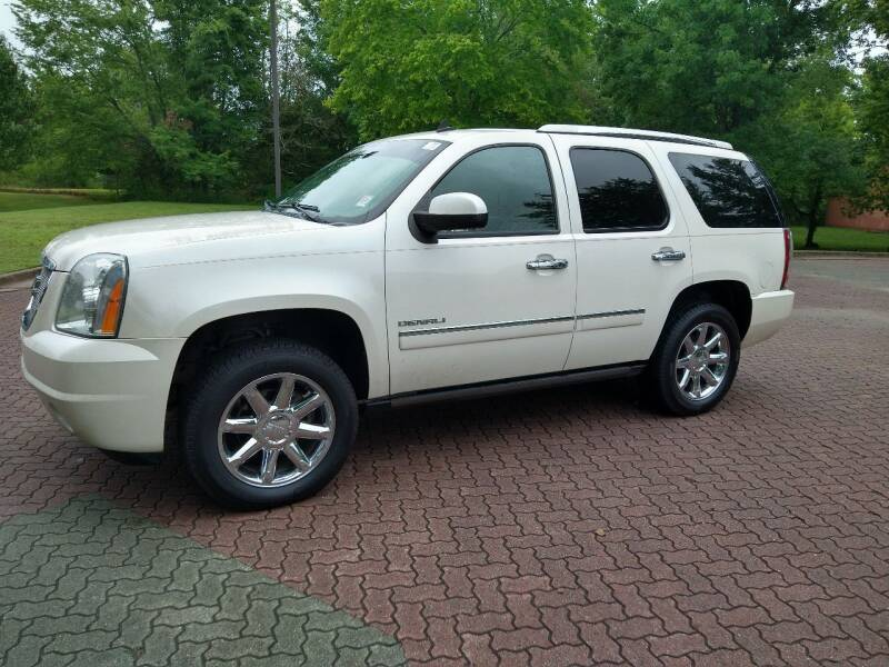 2014 GMC Yukon for sale at CARS PLUS in Fayetteville TN