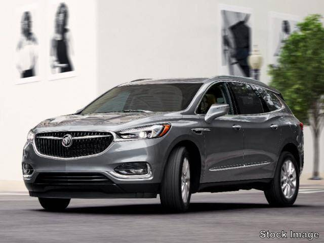 2020 Buick Enclave Preferred 4dr Crossover - East Rutherford NJ