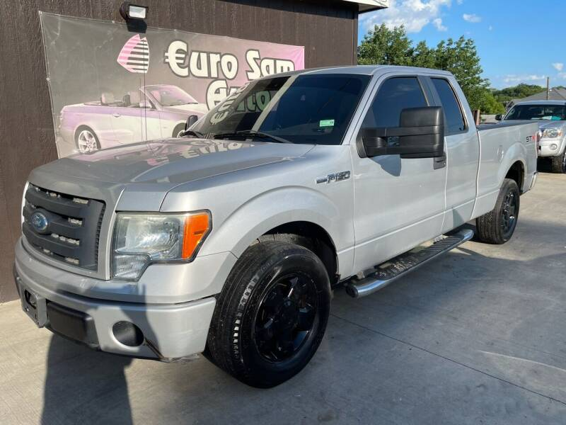 2009 Ford F-150 for sale in Overland Park, KS
