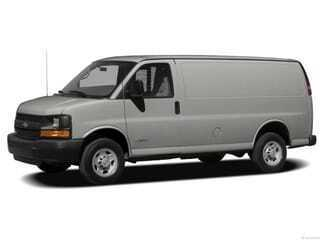 2012 Chevrolet Express Cargo for sale at B & B Auto Sales in Brookings SD