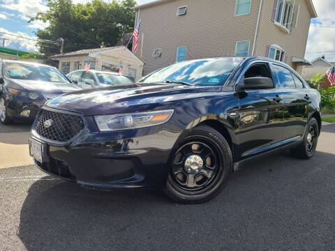 2015 Ford Taurus for sale at Express Auto Mall in Totowa NJ